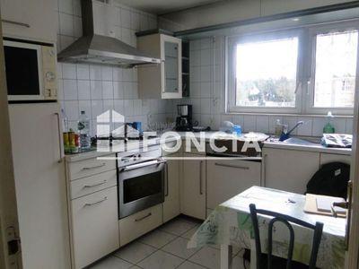 Vue n°3 Appartement 4 pièces à vendre - SAINT LAURENT BLANGY (62223) - 86 m²