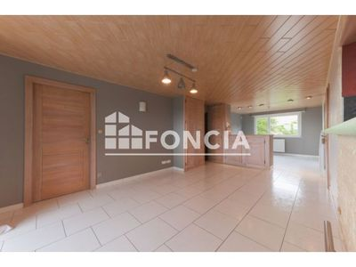 Vue n°2 Appartement 3 pièces à vendre - BENFELD (67230) - 71.39 m²
