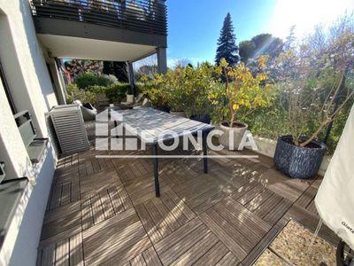 Vue n°3 Appartement 3 pièces à vendre - AIX EN PROVENCE (13100) - 72.99 m²