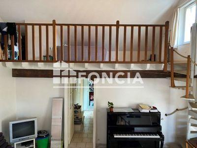 Vue n°2 Appartement 5 pièces à vendre - CHATEAU THIERRY (02400) - 114.64 m²