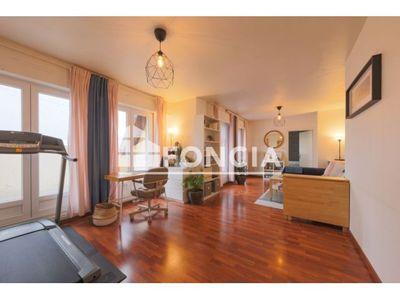 Vue n°2 Appartement 2 pièces à vendre - STRASBOURG (67000) - 58.56 m²