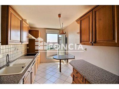 Vue n°3 Appartement 4 pièces à vendre - VILLEURBANNE (69100) - 87.74 m²