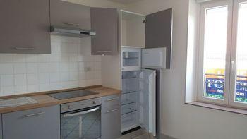 appartement 3 pièces à louer LUCQUY 08300 49.1 m²