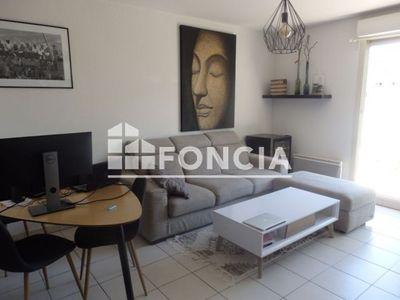 Vue n°2 Appartement 3 pièces à vendre - GOLFE JUAN (06220) - 60.47 m²