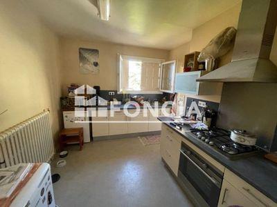 Vue n°3 Appartement 3 pièces à vendre - ALBI (81000) - 70 m²