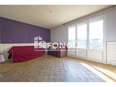 Vue n°2 Appartement 3 pièces à vendre - MONTESSON (78360) - 55.35 m²