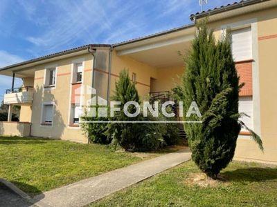 Vue n°2 Appartement 3 pièces à vendre - AUTERIVE (31190) - 55 m²
