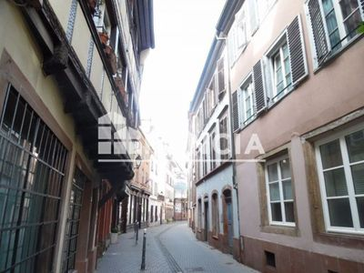 Vue n°3 Appartement 4 pièces à vendre - STRASBOURG (67000) - 64 m²