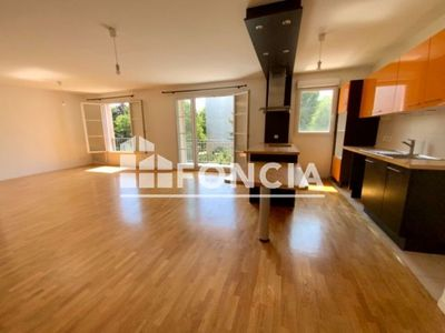 Vue n°3 Appartement 4 pièces à vendre - LE PLESSIS ROBINSON (92350) - 98 m²