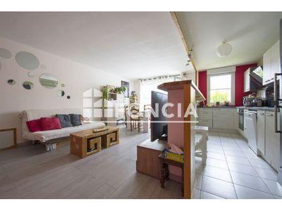 Vue n°2 Appartement 3 pièces à vendre - TRAPPES (78190) - 62.55 m²
