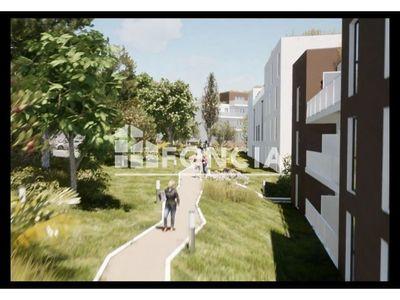 Vue n°2 Appartement 2 pièces à vendre - LA ROCHE SUR YON (85000) - 46 m²