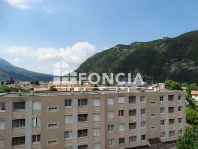 Vue n°2 Appartement 3 pièces à vendre - DIGNE LES BAINS (04000) - 55.36 m²