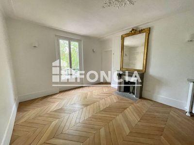 Vue n°3 Appartement 2 pièces à vendre - VERSAILLES (78000) - 50 m²