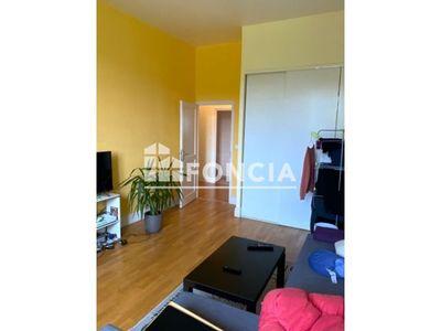 Vue n°3 Appartement 3 pièces à vendre - PONT D'AIN (01160) - 96.13 m²