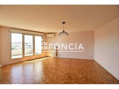 Vue n°2 Appartement 4 pièces à vendre - VILLEURBANNE (69100) - 87.74 m²