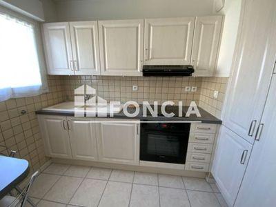 Vue n°3 Appartement 2 pièces à vendre - THONON LES BAINS (74200) - 42.9 m²
