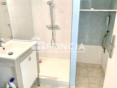 Vue n°3 Appartement 1 pièce à vendre - MANDELIEU LA NAPOULE (06210) - 24.46 m²