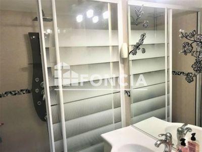Vue n°3 Appartement 3 pièces à vendre - PANTIN (93500) - 58.69 m²
