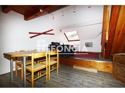 Vue n°3 Appartement 3 pièces à vendre - VARS (05560) - 53 m²