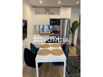 Vue n°3 Appartement 3 pièces à vendre - PARIS 9ème (75009) - 65 m²