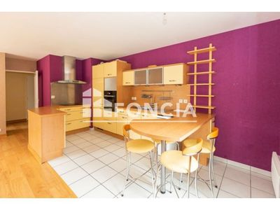 Vue n°2 Appartement 5 pièces à vendre - CHARTRES DE BRETAGNE (35131) - 91.21 m²