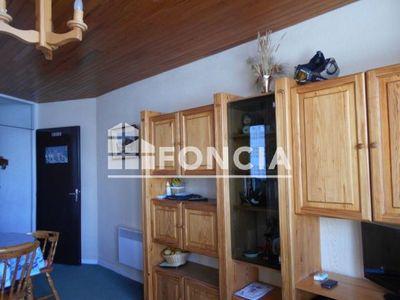 Vue n°2 Appartement 2 pièces à vendre - VARS (05560) - 28 m²