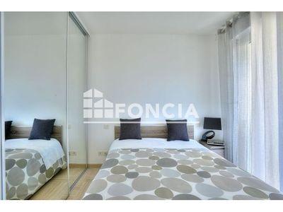 Vue n°3 Appartement 2 pièces à vendre - JUAN LES PINS (06160) - 30 m²