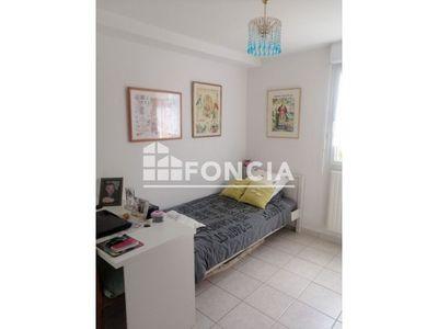 Vue n°3 Appartement 3 pièces à vendre - EPINAL (88000) - 62.29 m²