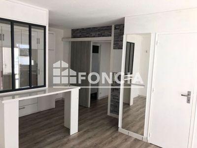 Vue n°3 Appartement 2 pièces à vendre - LOURDES (65100) - 47.5 m²