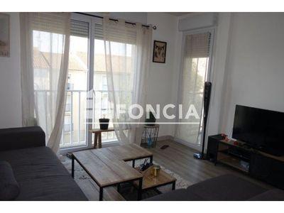 Vue n°2 Appartement 3 pièces à vendre - POITIERS (86000) - 57 m²