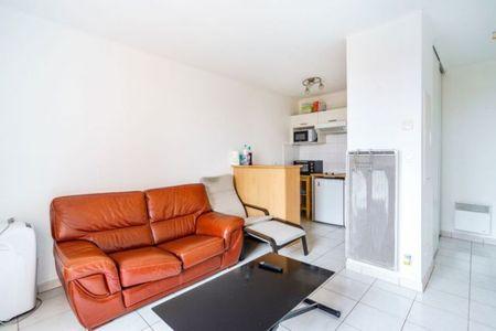 Vue n°2 Appartement 2 pièces à vendre - TALANGE (57525) - 30 m²