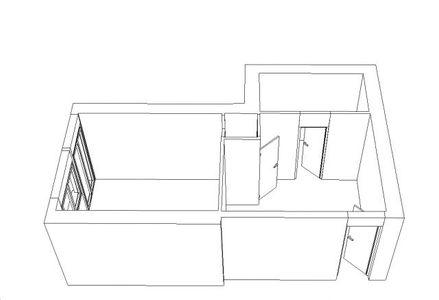 Vue n°3 Local commercial 1 pièce à louer - GARDANNE (13120) - 30.69 m²