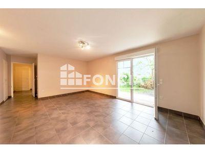 Vue n°3 Appartement 3 pièces à vendre - LA TESTE DE BUCH (33260) - 65 m²