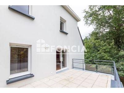 Vue n°3 Appartement 5 pièces à vendre - CHARTRES DE BRETAGNE (35131) - 91.21 m²
