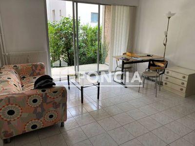 Vue n°2 Appartement 1 pièce à vendre - SCEAUX (92330) - 36 m²