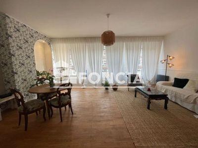 Vue n°2 Appartement 3 pièces à vendre - LISIEUX (14100) - 83.02 m²