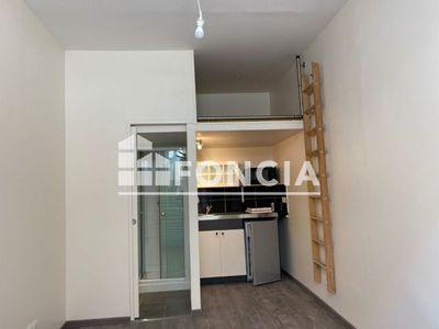 Vue n°2 Appartement 1 pièce à vendre - PARIS 6ème (75006) - 13.13 m²
