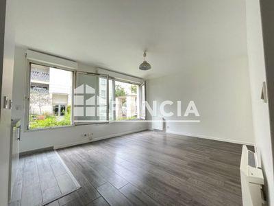 Vue n°2 Appartement 1 pièce à vendre - LA PLAINE SAINT DENIS (93210) - 26 m²
