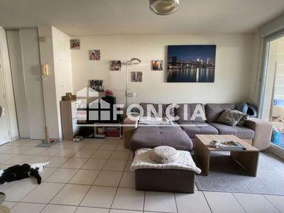 Vue n°2 Appartement 2 pièces à vendre - ALBERTVILLE (73200) - 38.73 m²