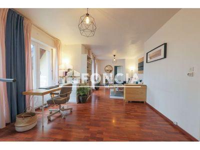 Vue n°3 Appartement 2 pièces à vendre - STRASBOURG (67000) - 58.56 m²