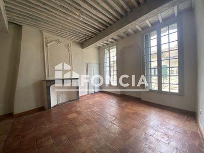 Vue n°2 Appartement 3 pièces à louer - UZES (30700) - 81 m²