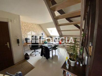 Vue n°3 Appartement 3 pièces à vendre - STRASBOURG (67000) - 61.37 m²