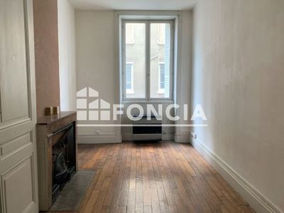 Vue n°3 Appartement 1 pièce à vendre - VILLEURBANNE (69100) - 39.77 m²