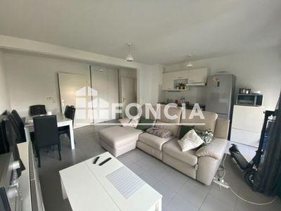 Vue n°3 Appartement 3 pièces à vendre - BEAUVAIS (60000) - 61 m²