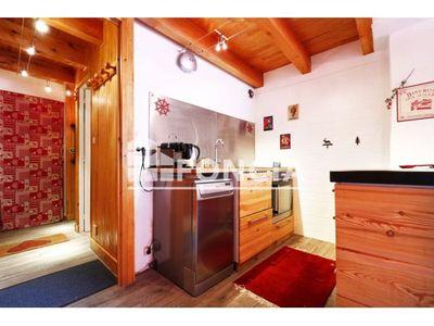 Vue n°2 Appartement 3 pièces à vendre - VARS (05560) - 53 m²