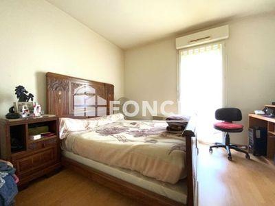 Vue n°2 Appartement 2 pièces à vendre - CHOLET (49300) - 49 m²