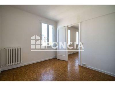 Vue n°2 Appartement 2 pièces à vendre - PARIS 17ème (75017) - 56 m²