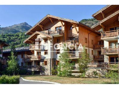 Vue n°3 Appartement 3 pièces à vendre - SAINT CHAFFREY (05330) - 51.6 m²