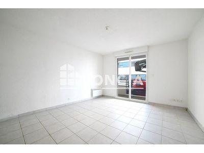 Vue n°3 Appartement 2 pièces à vendre - POITIERS (86000) - 38.7 m²