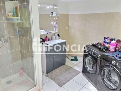 Vue n°3 Appartement 3 pièces à vendre - ANNONAY (07100) - 75 m²